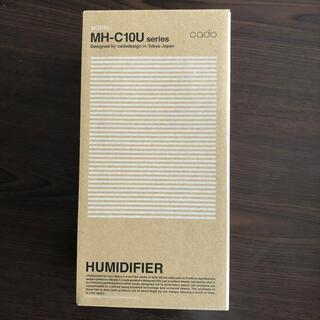 カドー 超音波式加湿器(空気清浄器)