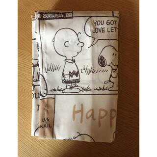 SNOOPY - 新品 スヌーピー 枕カバー