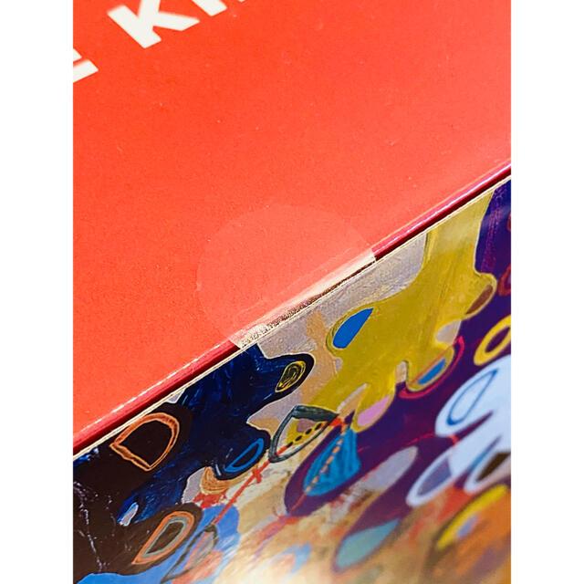 MEDICOM TOY(メディコムトイ)のBe@rbrick 木梨憲武 100% 400% のっ手いこー! エンタメ/ホビーのフィギュア(その他)の商品写真