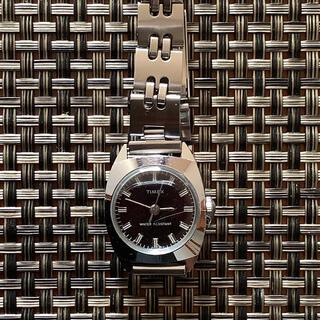 タイメックス(TIMEX)の★TIMEX レディース機械式 自動巻腕時計 アンテイーク 希少★(腕時計(アナログ))