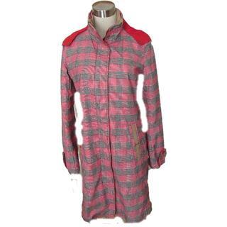 ダブルスタンダードクロージング(DOUBLE STANDARD CLOTHING)のDOUBLE STANDARD CLOTHING コート 中古 Mサイズ(ロングコート)