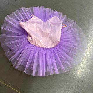 チャコット(CHACOTT)のバレエ衣装チャコット5段チュチュ(ダンス/バレエ)