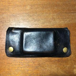 テンダーロイン(TENDERLOIN)のTENDERLOIN テンダーロイン 財布 ウォレット キムタク 私物 (長財布)