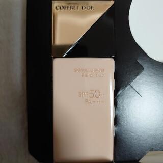 コフレドール(COFFRET D'OR)のコフレドール スキンイリュージョンプライマー UV  化粧下地 (化粧下地)