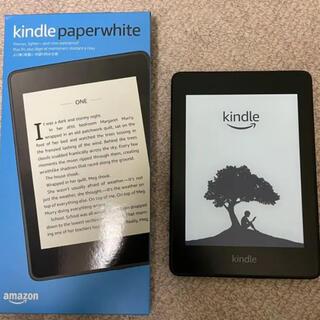 アップル(Apple)の最終値下げ! Kindle Paperwhite 広告なし 10世代 (電子ブックリーダー)