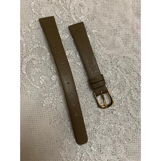 セイコー(SEIKO)のSEIKO レザー腕時計ベルト 未使用(レザーベルト)