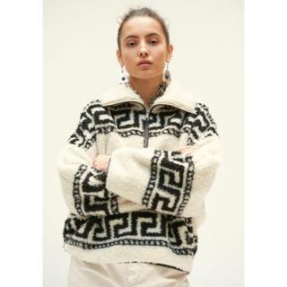 イザベルマラン(Isabel Marant)の値下げ☺︎ISABEL MARANT ETOILE セーター(ニット/セーター)