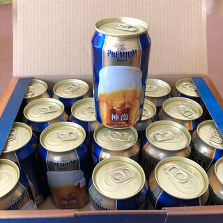 サントリー - サントリー プレミアムモルツ 350✖︎19 ビール