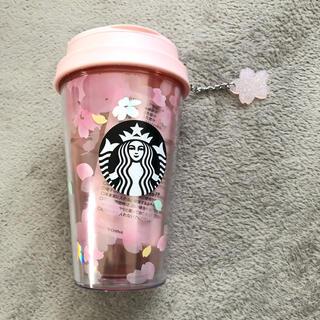 スターバックスコーヒー(Starbucks Coffee)のStarbucks スターバックス さくら 桜タンブラー(タンブラー)