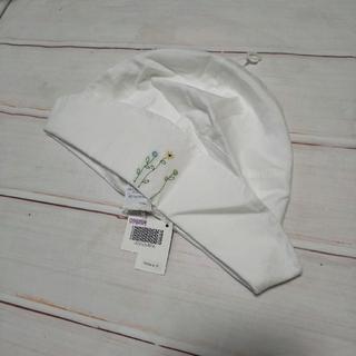 ジンボリー(GYMBOREE)のジンボリー 刺繍帽子 3T(帽子)