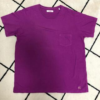 ハリウッドランチマーケット(HOLLYWOOD RANCH MARKET)のハリウッドランチマーケット ポケT(Tシャツ/カットソー(半袖/袖なし))