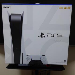 プレイステーション(PlayStation)のps5(ゲーム)