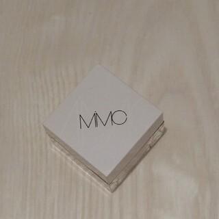エムアイエムシー(MiMC)のMiMC💄バームクリーム(フェイスオイル/バーム)