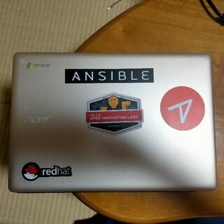 エイサー(Acer)のAcer Chromebook14 CB-431(タブレット)