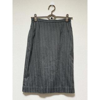 ドロシーズ(DRWCYS)の【DRWCYS】ストライプタイトスカート(ひざ丈スカート)