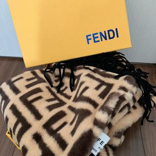 FENDI - FENDI マフラー
