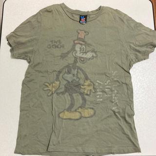 ジャンクフード(JUNK FOOD)のディズニー Tシャツ(Tシャツ(半袖/袖なし))
