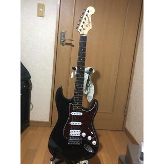 アリアカンパニー(AriaCompany)のlegend ストラトキャスター SSH 中古美品(エレキギター)