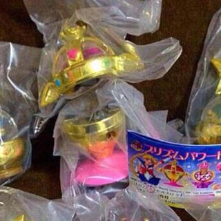 バンダイ(BANDAI)の新品♡セーラームーンドーム ムーンカリス(置物)