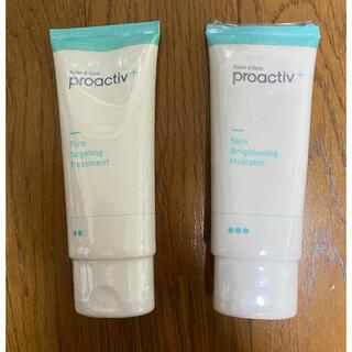 プロアクティブ(proactiv)の【未開封新品】プロアクティブ 美容液 クリーム 60g(美容液)