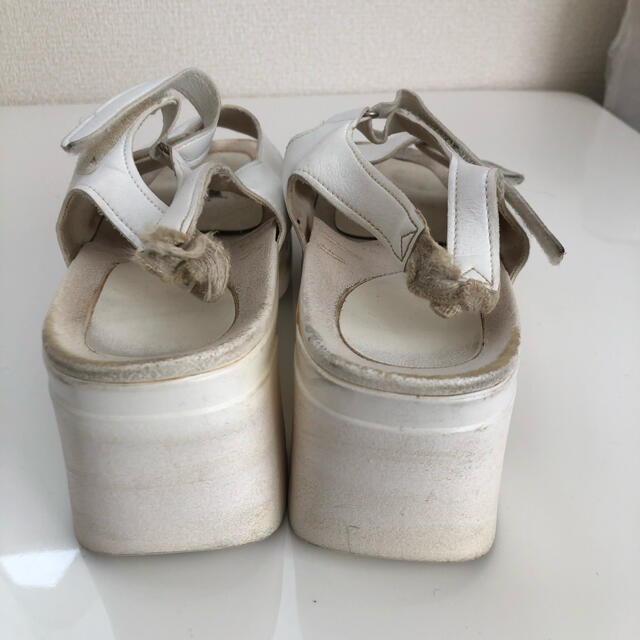 Re:getA(リゲッタ)のナースシューズ レディースの靴/シューズ(その他)の商品写真