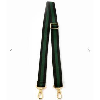アパルトモンドゥーズィエムクラス(L'Appartement DEUXIEME CLASSE)のL'Appartement❤︎Border belt(その他)