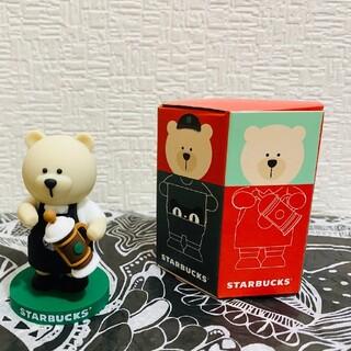 スターバックスコーヒー(Starbucks Coffee)の専用 中国🇨🇳スターバックス フィギュア1点(その他)
