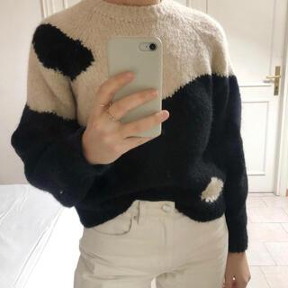 スティーブンアラン(steven alan)の新品paloma wool新作Yin Yang セーター(ニット/セーター)