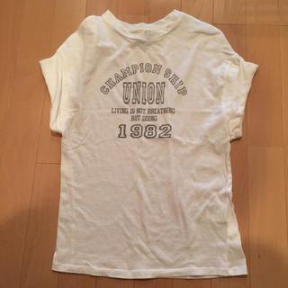 バビロン(BABYLONE)のバビロン タンクテーシャツ♡(Tシャツ(半袖/袖なし))