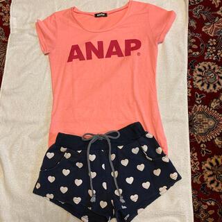 アナップ(ANAP)のANAP 上下セット(セット/コーデ)
