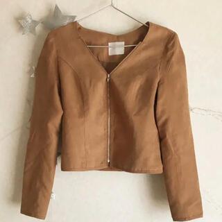 ミーア(MIIA)のジャケット(テーラードジャケット)