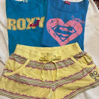 ロキシー(Roxy)のROXY 上下セット(ルームウェア)