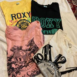 ジューシークチュール(Juicy Couture)の専用です❤️ROXY &JUICY couture  Tシャツ セット(Tシャツ(半袖/袖なし))
