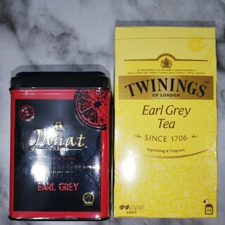 カルディ(KALDI)のカルディ 紅茶セット フレーバーティー アールグレイ(茶)