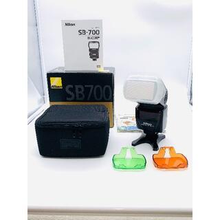 Nikon - Nikon ニコン スピードライト SB-700