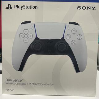 プレイステーション(PlayStation)のPS5 コントローラー 純正 デュアルセンス DualSense (その他)