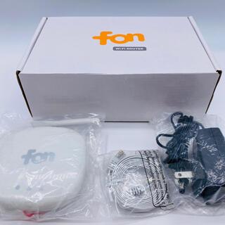 ソフトバンク(Softbank)のfon Wi-Fi 無線LANルーター(PC周辺機器)