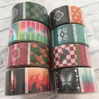 セール!和柄マスキングテープ 8種類セット(テープ/マスキングテープ)