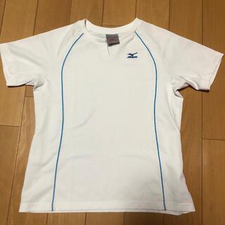 ミズノ(MIZUNO)のミズノ レディースTシャツMサイズ(ウェア)
