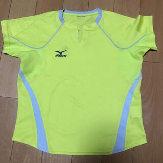 ミズノ(MIZUNO)のミズノ レディースTシャツ Mサイズ(ウェア)