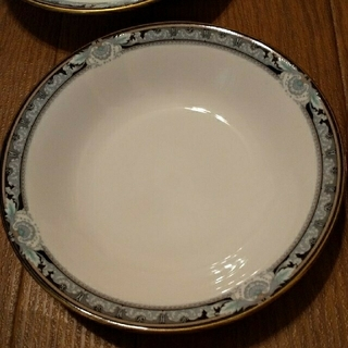 ミカサ(MIKASA)のALUMICRON  ETERNA   MIKASA フルーツ皿 5枚(食器)