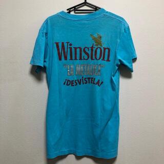 Winston ビンテージTシャツ(Tシャツ/カットソー(半袖/袖なし))
