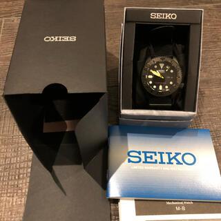 セイコー(SEIKO)のセイコー SEIKO5カスタム ・ベース時計SBSA025(SRPD79) (腕時計(アナログ))