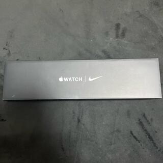 Apple - Apple Watch series6 NIKE + 44mm