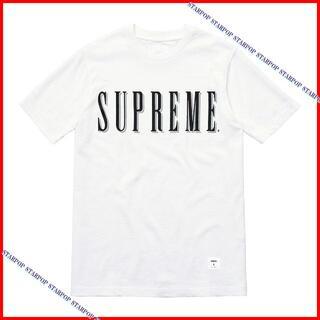 シュプリーム(Supreme)のSupreme Sports Tee Big Logo(Tシャツ/カットソー(半袖/袖なし))
