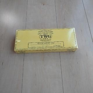 TWG*新品*シルバームーン*silvermoon 15入(茶)
