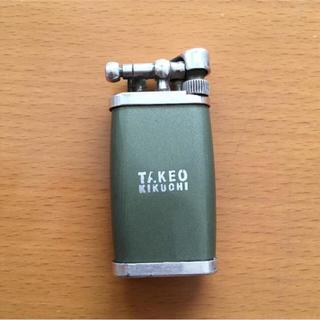 タケオキクチ(TAKEO KIKUCHI)のTAKEO KIKUCHI ガスライター(その他)