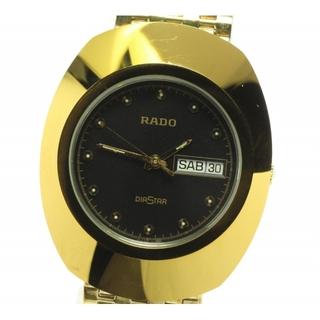 ラドー(RADO)の☆良品 ラドー ダイヤスター デイデイト 114.0393.3 メンズ 【中古】(腕時計(アナログ))