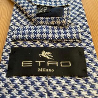 ETRO - エトロ ネクタイ