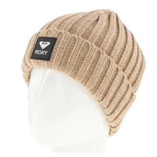 ロキシー(Roxy)のロキシー ニット帽   新品未使用(ニット帽/ビーニー)
